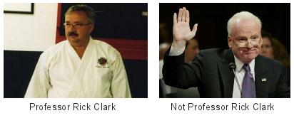 Meet the Clarks