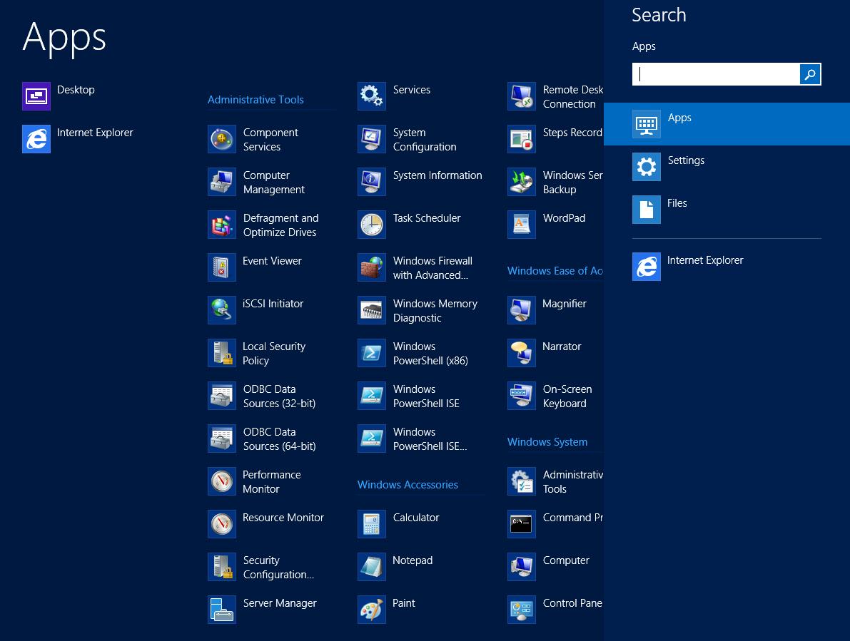 Windows server 2012 cloud storage llc