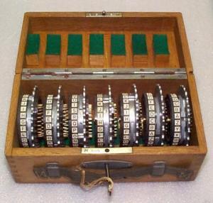 Boxed-Rotors