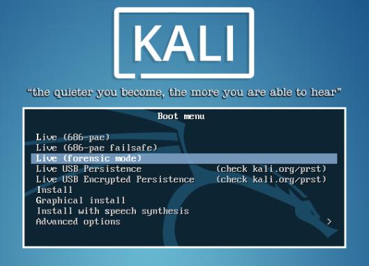 how to get kali gui in docker