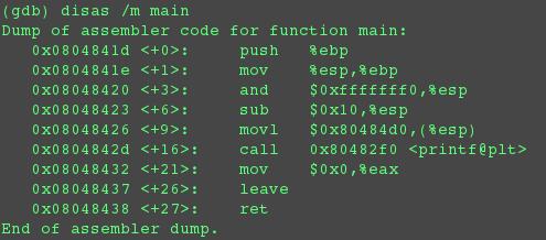 first-program-assembler