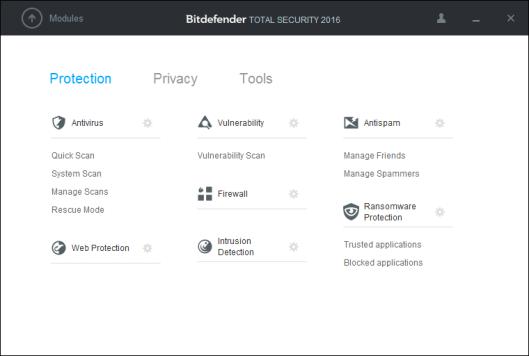 bitdefender-modules