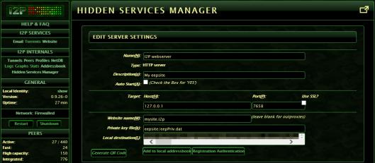 get-local-i2p-address
