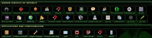 i2p-application-set
