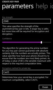 openpgp-win-key-params